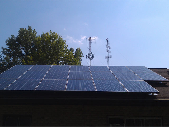 5KW Solar Project Lancaster PA