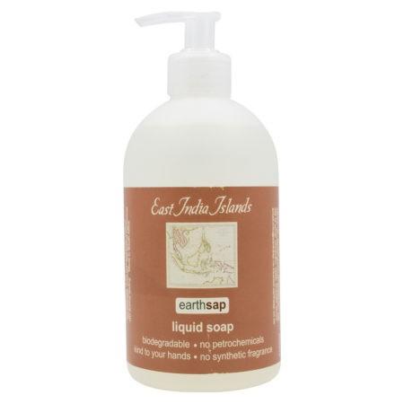 Liquid Soap – East India Islands