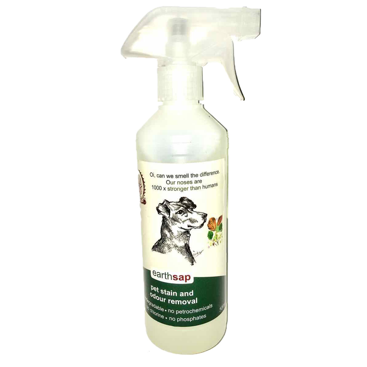 Pet stain & odour removal - 500ml