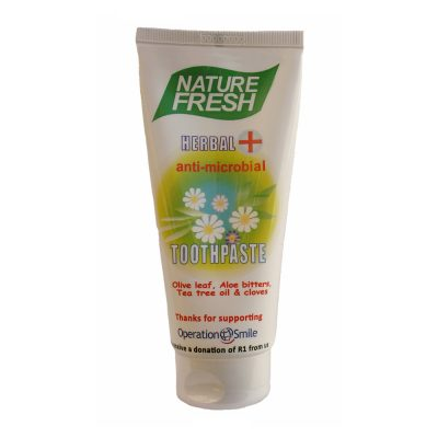 Toothpaste - Herbal