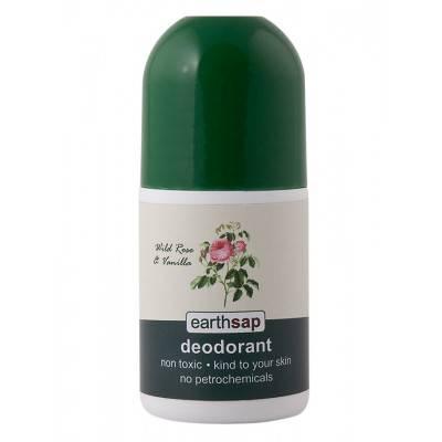 Deodorant – Wild Rose & Vanilla