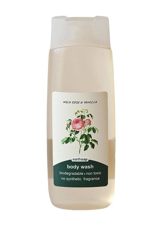 Body Wash – Wild Rose