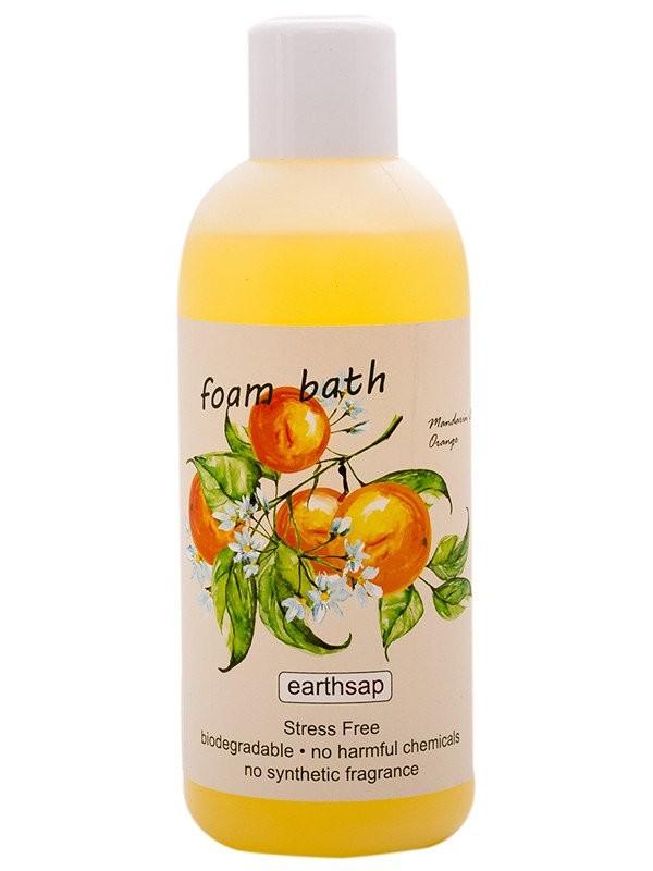 Bubble Bath – Mandarin & Orange