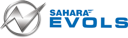 Sahara Evols Logo