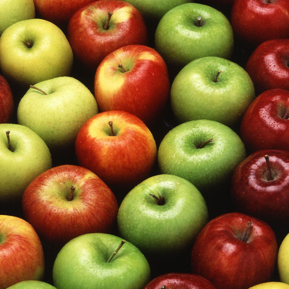 Apples 1kg – Organic