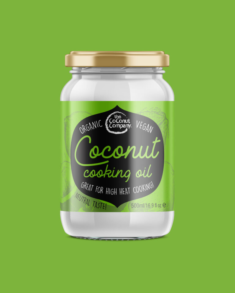 Coconut Oil 768x960