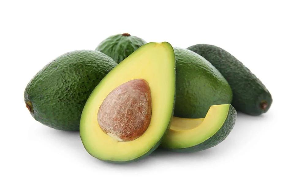 Avocado – Single Organic