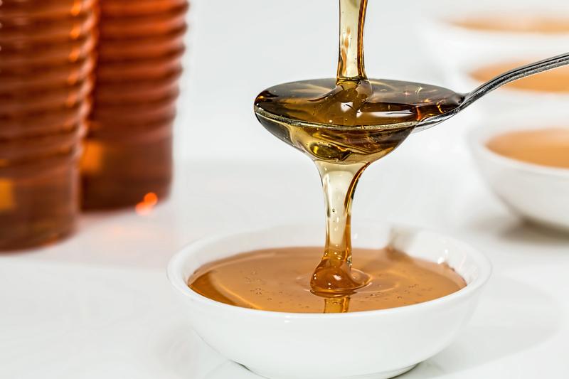 Honey 1.5kg