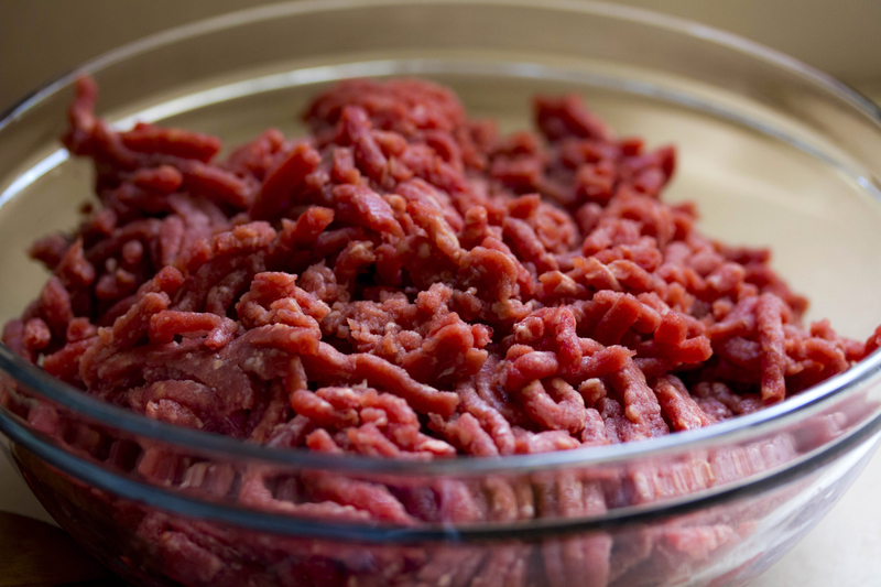 Beef mince (Gielie's)