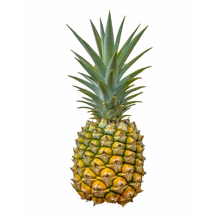 Pineapple – Single Organic