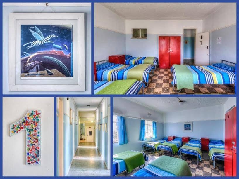 Dormitory Room (per person)