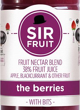 Sir Fruit Berries