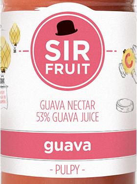 Sir Fruit Guava