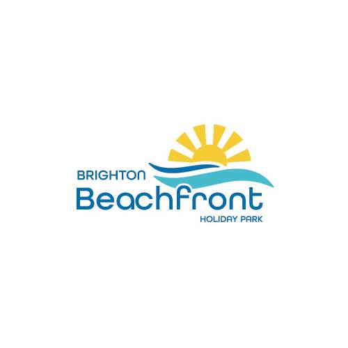 Brighton Holiday Park Square Logo